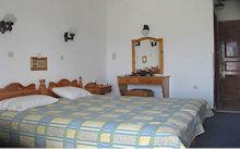 Foto Hotel Panorama in Petra ( Lesbos)